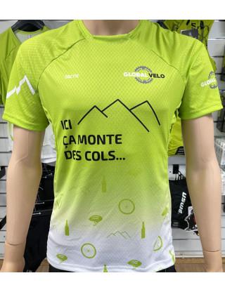 Maillot VTT Global Vélo...