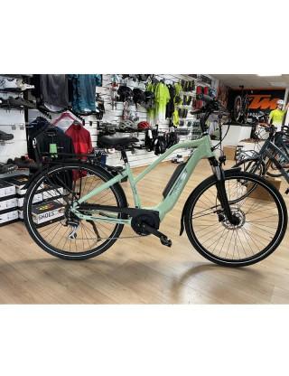Vélo électrique VTC Bosch...