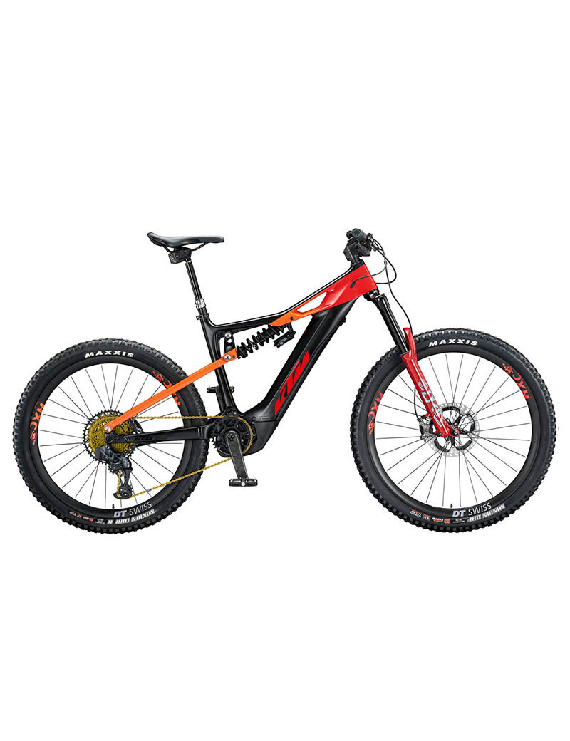 KTM MACINA PROWLER SONIC 2020 - VTT ELECTRIQUE - Global vélo
