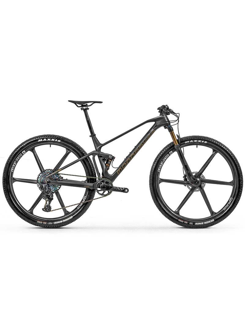 F-Podium RR SL - VTT Mondraker pour les pro - Global Vélo