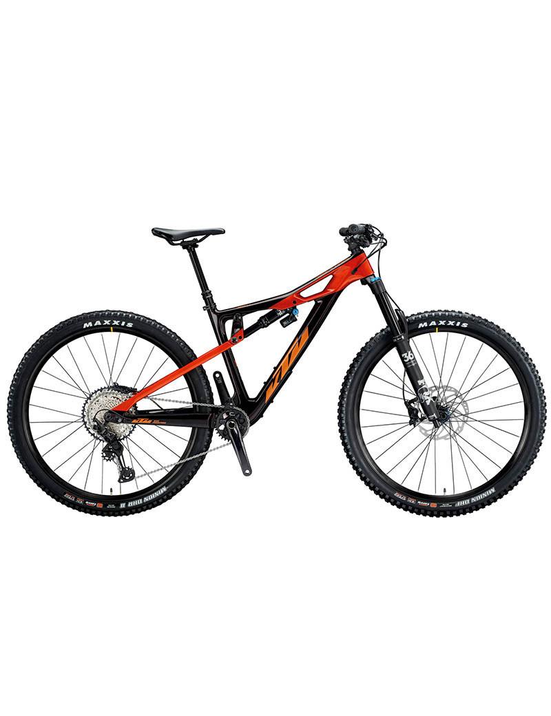 Prowler Glory - 2020 - KTM - Global Vélo Magasin vélo à Nay