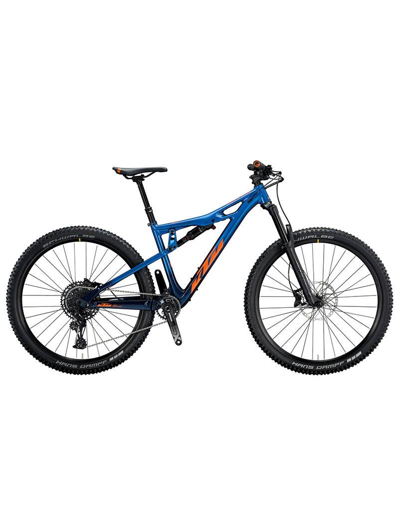 Prowler 292 - 2020 - KTM - Global Vélo Magasin vélo à Nay