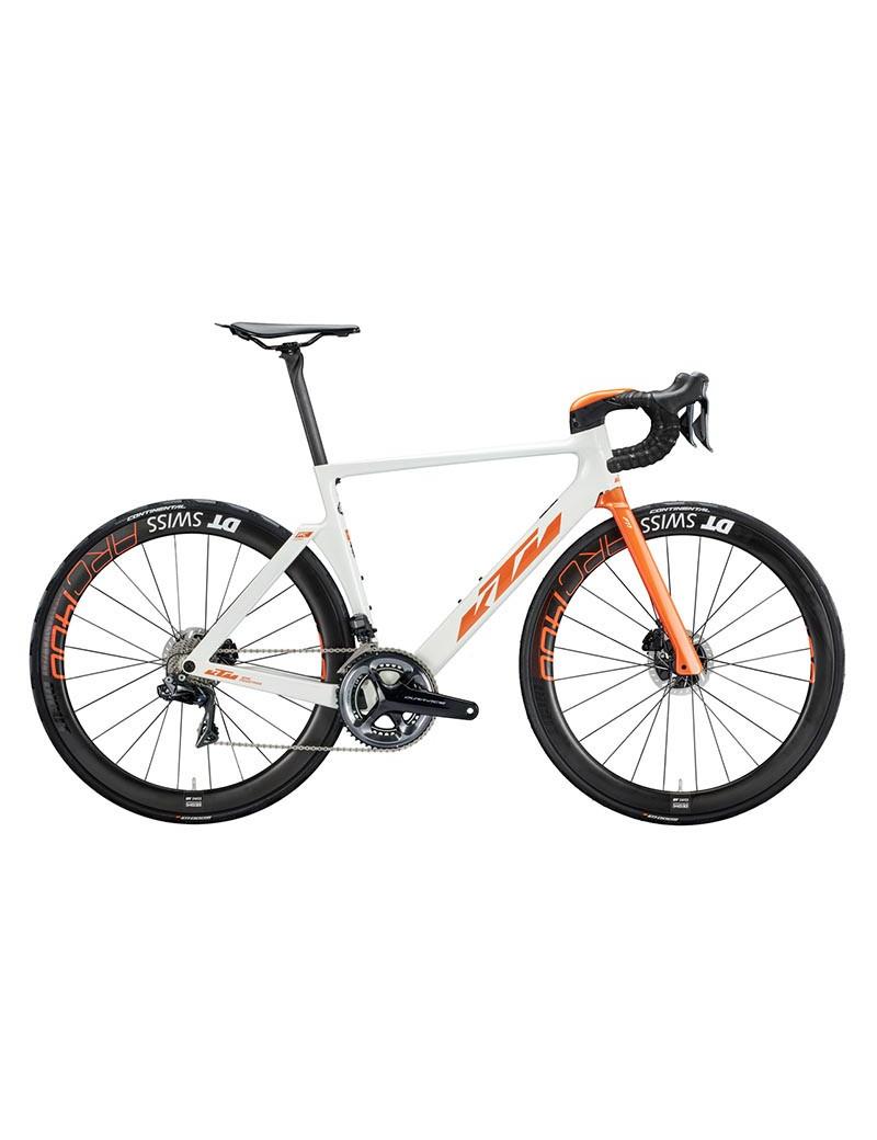 Revelator Lisse Prestige - 2020 - Vélo course compétition - KTM - Global Vélo