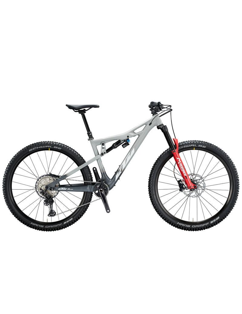 Prowler 291 - 2020 - KTM - Global Vélo Magasin vélo à Nay