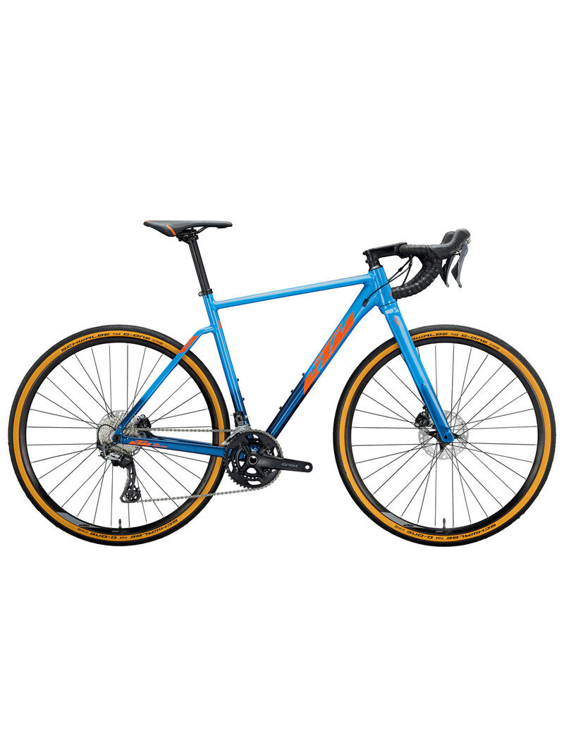 Vélo Cyclo Cross & Gravel X Strada 710 2020 par KTM - Global Vélo