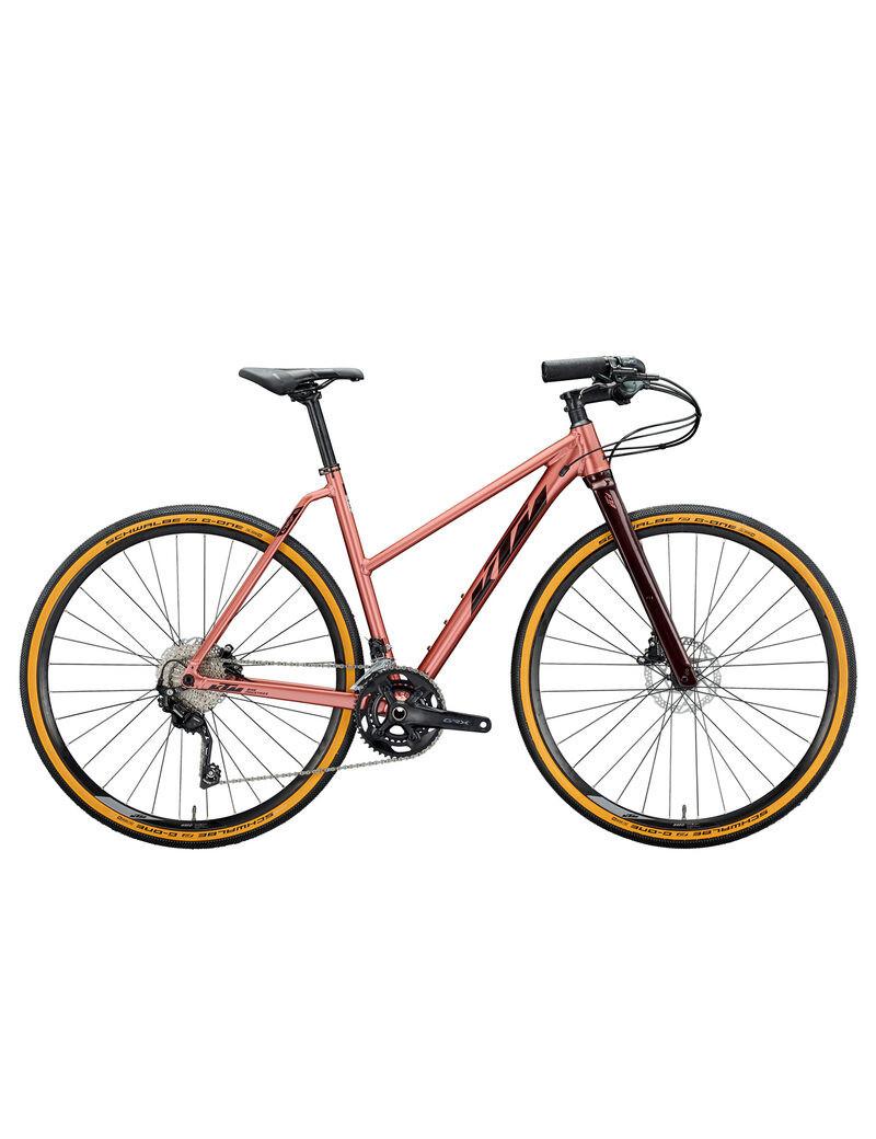 Vélo Cyclo Cross & Gravel X Strada Glory 2020 par KTM - Global Vélo