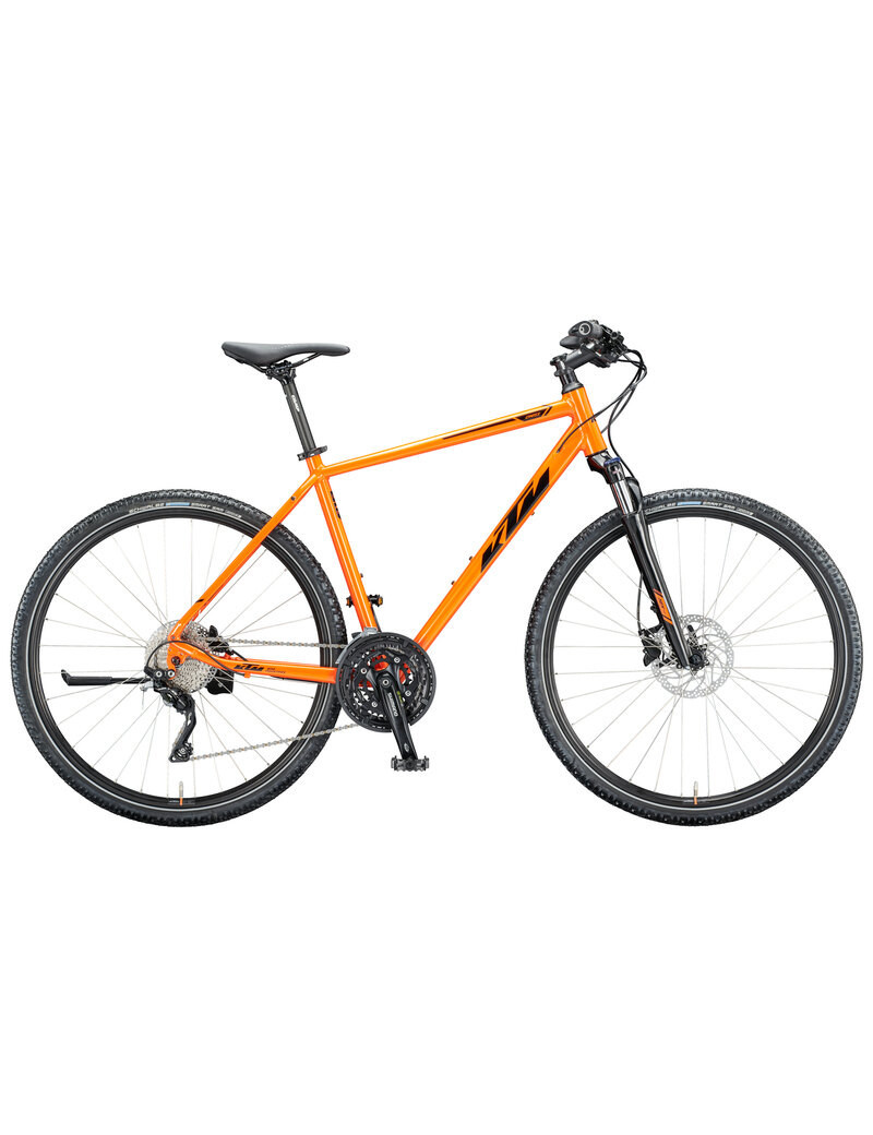 Life Cross 2020 homme - Global Vélo Vente VTC