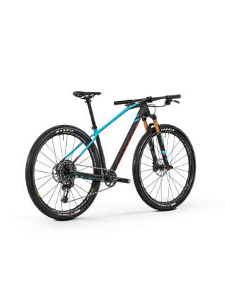 VTT Mondraker semi-rigide : Podium Carbon RR - 2020 - Global vélo