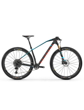 VTT Mondraker semi-rigide : Podium Carbon RR - 2020 - Global vélo