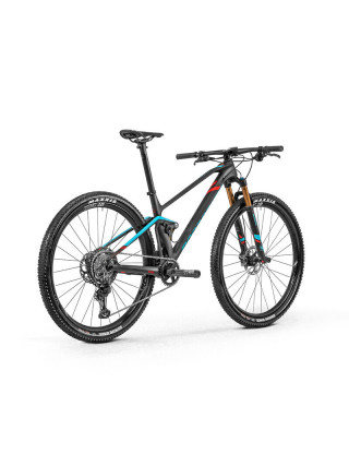 F Podium Carbon RR - 2020. VTT tout-suspendu Mondraker - Global Vélo