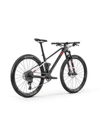 F Podium 2020 VTT tout-suspendu Mondraker - Global Vélo