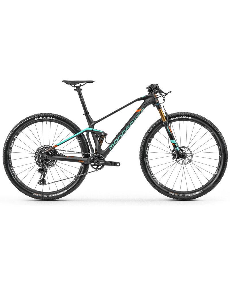 F Podium R - 2020 VTT tout-suspendu Mondraker Global Vélo