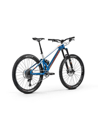 Foxy Alloy R 2020 - VTT tout-suspendu Mondraker - Global Vélo