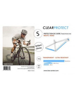 Pose CLEARPROTECT Route