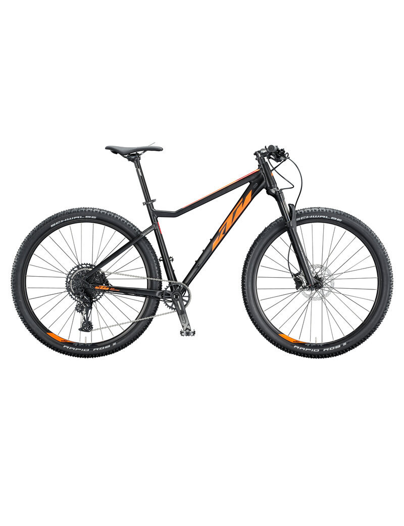 Ultra Sport - 2020, VTT Semi rigide KTM - Global Vélo, magasin de vélo