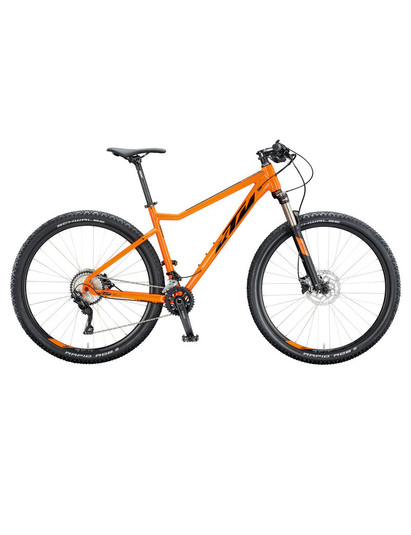 "Ultra Flite 29""- 2020, VTT Semi rigide KTM - Global Vélo, magasin de vélo"