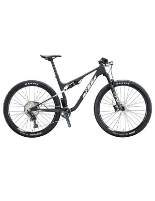 Scarp Elite 2020 de KTM. VTT tout suspendu. Global Vélo