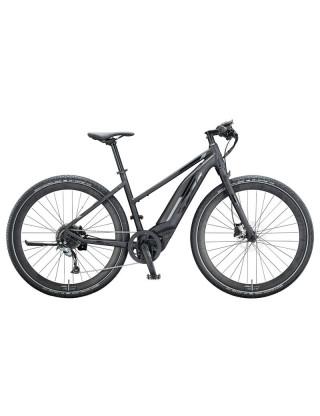 Macina Sprint 2020 VAE Femme. Vélo électrique trekking KTM - Global Vélo