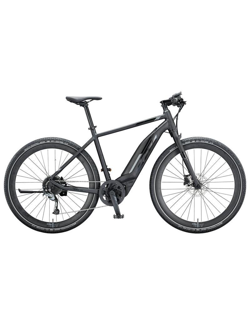 Macina Sprint 2020 VAE Homme. Vélo électrique trekking KTM - Global Vélo
