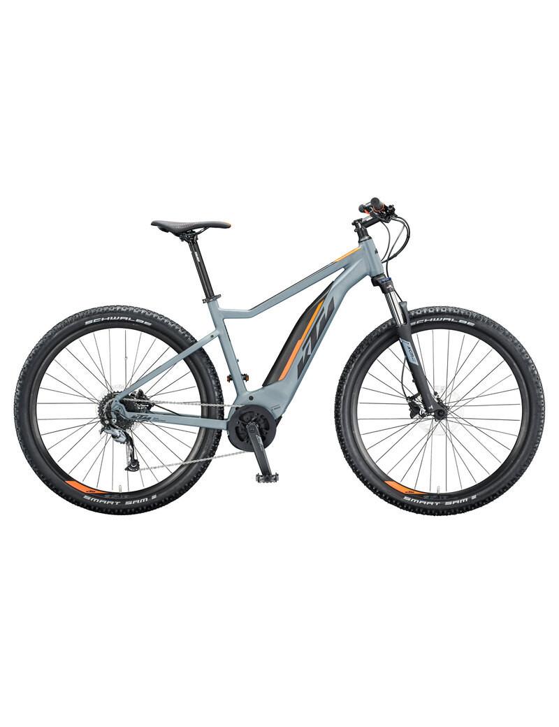 MACINA RIDE 291 2020 VTT électrique semi-rigide KTM. Global Vélo