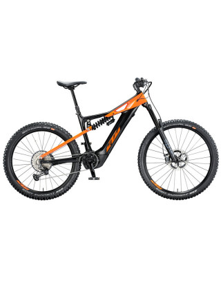 MACINA KAPOHO Prestige 2020. VTT électrique tout-suspendu KTM. Global Vélo