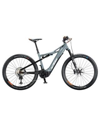MACINA Chacana 291 2020. VTT électrique tout-suspendu KTM. Global Vélo