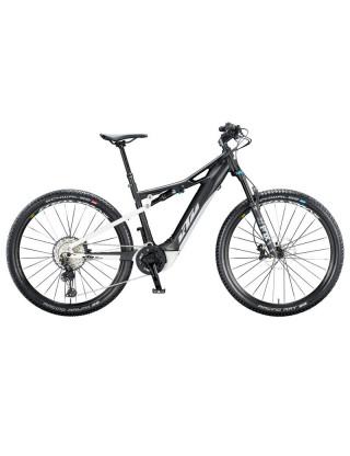 MACINA Chacana 292 2020. VTT électrique tout-suspendu KTM. Global Vélo