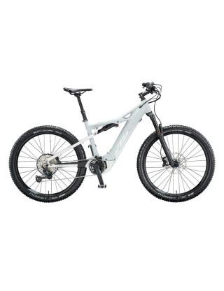 MACINA LYCAN 271 Glory 2020. VTT électrique Femme tout-suspendu KTM. Global Vélo