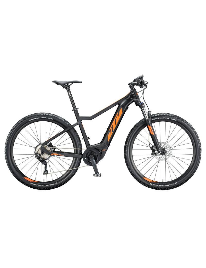 Macina Team 292 2020. VTT électrique tout-suspendu KTM. Global Vélo