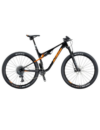 Scarp MT Prestige 2020 de KTM. VTT tout suspendu. Global Vélo