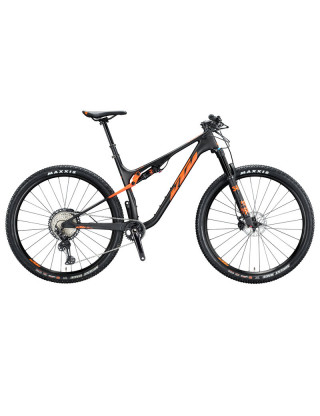 Scarp MT Master 2020 de KTM. VTT tout suspendu. Global Vélo à Nay