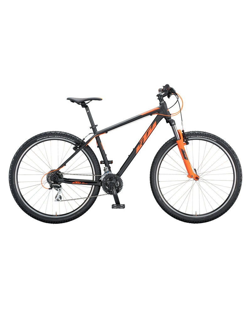 Chicago Classic 29 - 2020 - VTT semi rigide KTM - Global Vélo Nay