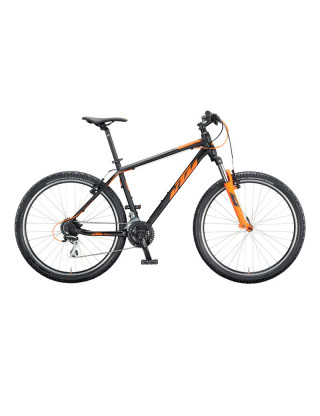 Chicago Classic 27.5 - 2020 - VTT semi rigide KTM - Global Vélo Nay