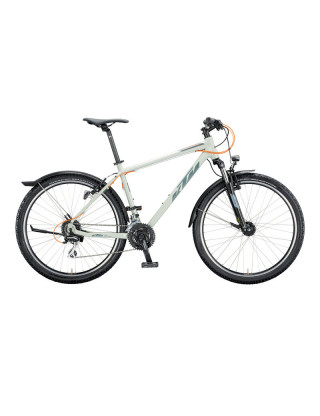 Chicago Street 27.5 - 2020 - VTT semi rigide KTM - Global Vélo Nay