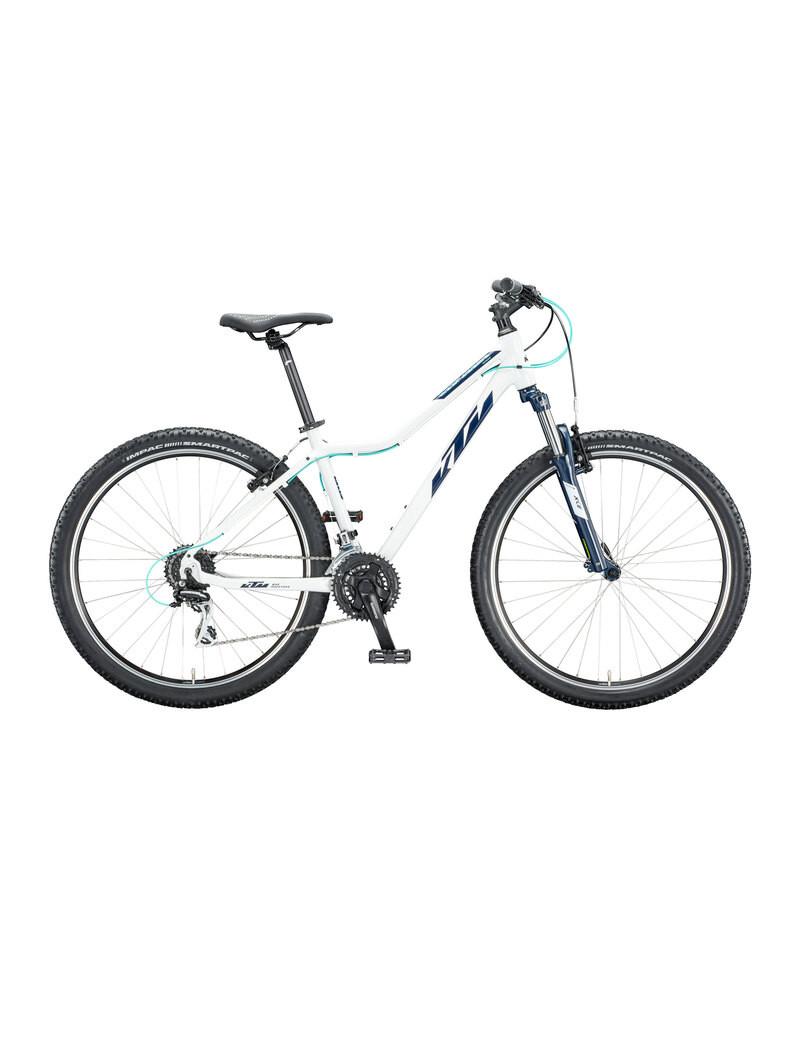 Penny Lane Classic 27.5 - 2020 - VTT semi rigide femme KTM - Global Vélo Nay