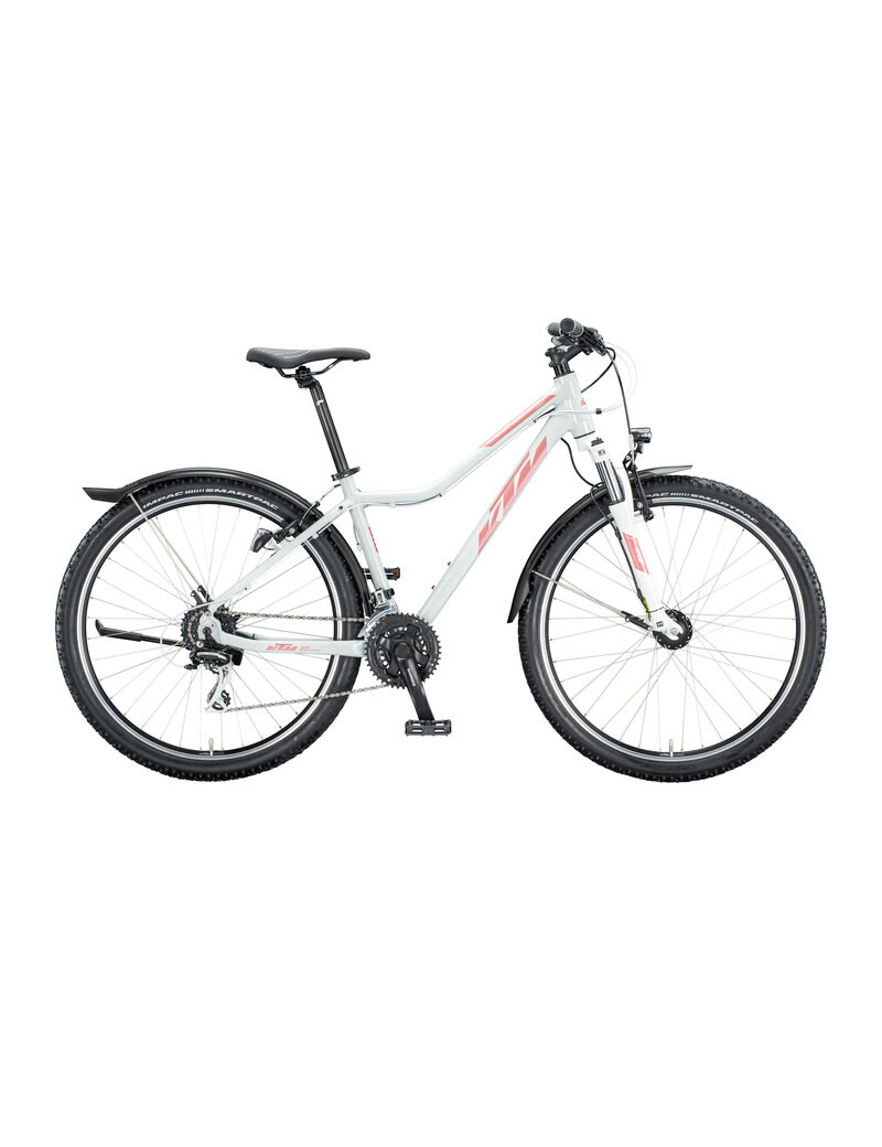 Penny Lane Street 27.5 - 2020 - VTT semi rigide femme KTM - Global Vélo Nay