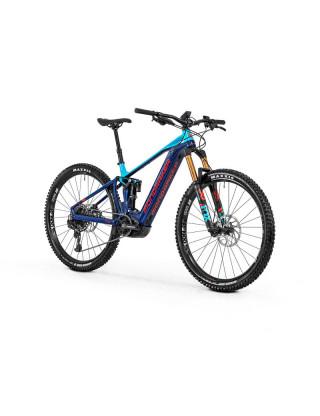 MONDRAKER CRAFTY RR 2020. VTT Tout suspendu KTM. Global vélo