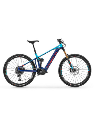MONDRAKER CRAFTY RR 2020. VTT Tout suspendu KTM. Global vélo