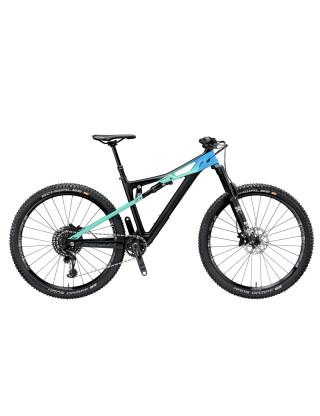 MACINA PROWLER MASTER 12 2019. VTT Tout suspendu KTM. Global vélo