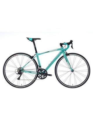 Bianchi Dama Bianca - Vélo de route - Global Vélo