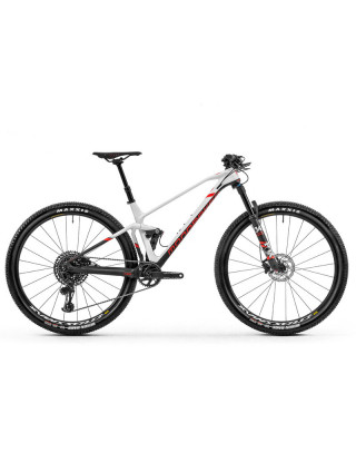 F Podium dc R - 2020 VTT tout-suspendu Mondraker Global Vélo