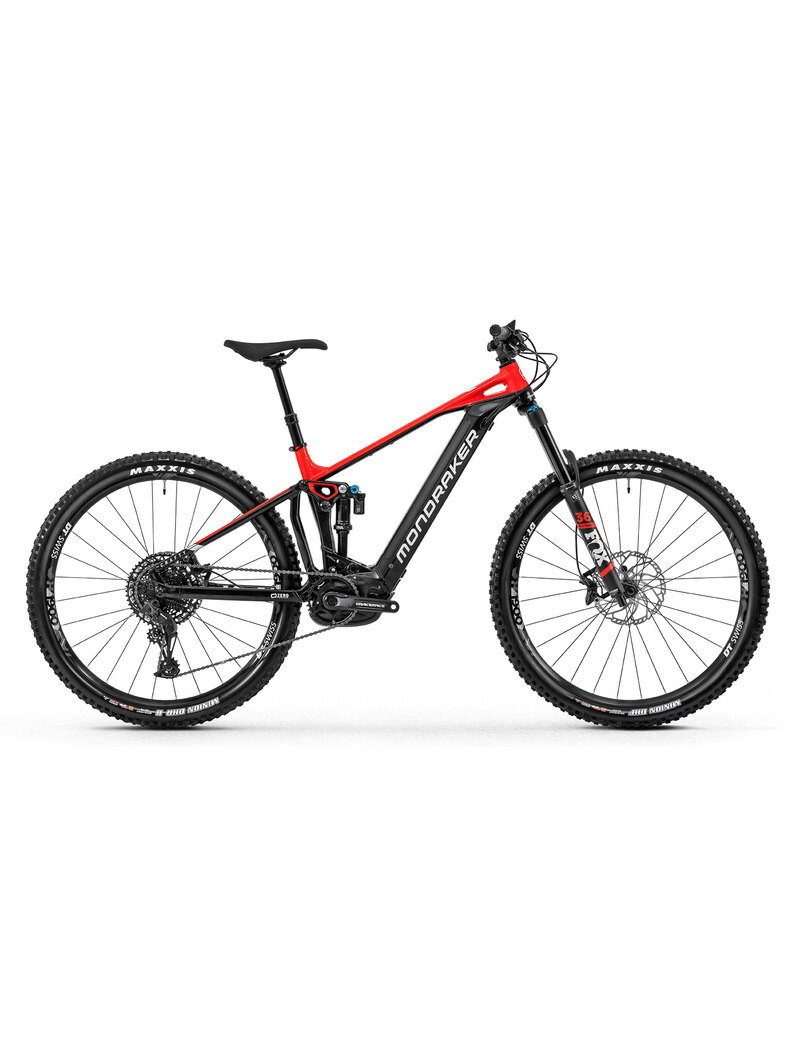 MONDRAKER CRAFTY R 2020. VTT Tout suspendu KTM. Global vélo
