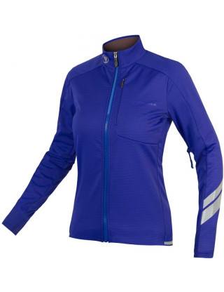 Endura WMS windchill jacket bleu