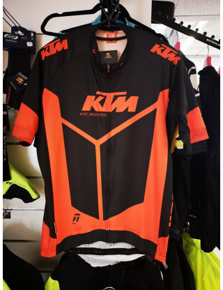 KTM Maillot FT Kurz II
