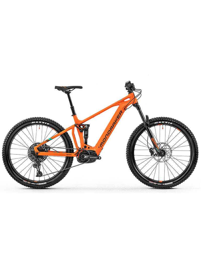 VTT électrique Mondraker Chaser 29  - Global Vélo