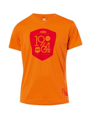 Tee shirt KTM 1964 série limité