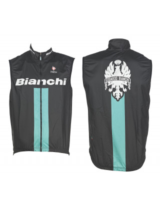 Bianchi gilet coupe-vent...