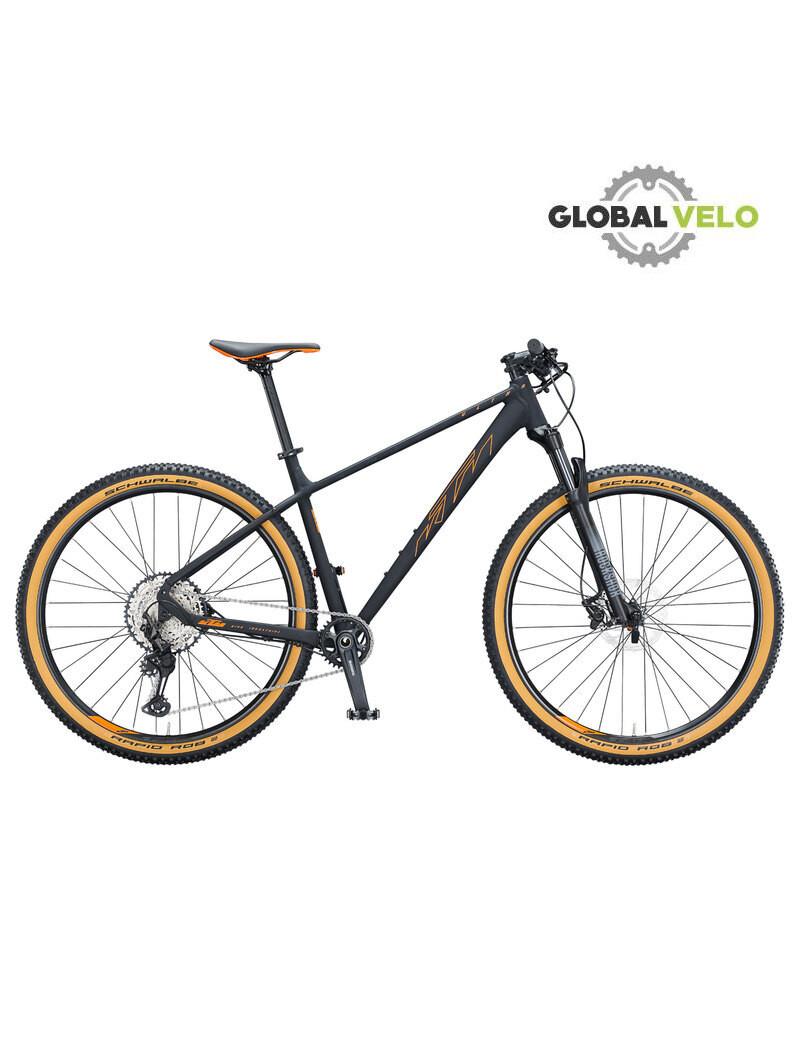 ULTRA 1964 COMP 29 2021_ black matt orange glossy global-velo