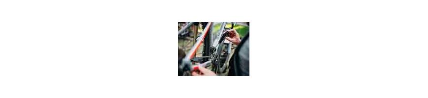 Tout pour réparer le vélo - Global Vélo