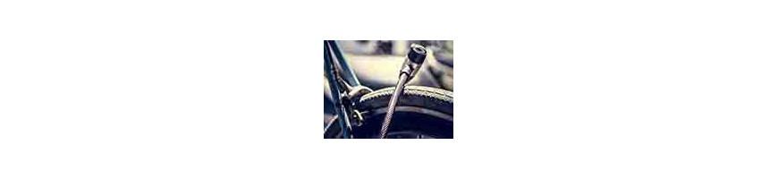 Accessoire sécurité vélo - Global Vélo